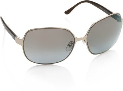 Givenchy Givenchy Over-Sized Sunglasses (Multicolor)