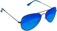 Vincent Chase Aviator Sunglasses - SGLDWSGKJZYTSDKF