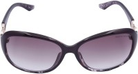 Miami Blues Oval Sunglasses - SGLE7SYBBXNYZZDN