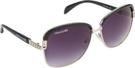 Danny Daze Over-sized Sunglasses