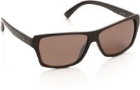 Opium Rectangular Sunglasses