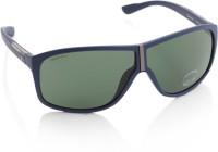 Fastrack Rectangular Sunglasses - SGLDUM9JADP7DZTT