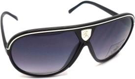 San Diego Polo Club Over-sized Sunglasses