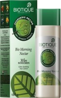 Biotique BIO Morning Nectar 30 SPF Sunscreen Lotion -120 Ml - SPF 30 PA+ (120 Ml)