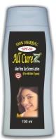All Curez Aloe Vera Sun Screen Lotion - SPF 50 PA++ (100 Ml)
