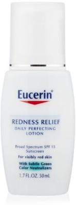 Eucerin Sunscreen 15