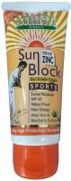Naturence White Zinc Sports Cream - SPF 50 PA+++ (72 G)