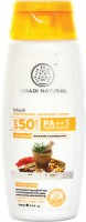 Khadi Moisturising Sunscreen Lotion - SPF 50 PA++ (200 Ml)