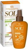Bottega Di Lungavita Sol Leon Suntan Spray - SPF 50 PA+ (150 Ml)