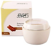 Jovees Herbal Sandalwood Protection Day Cream - SPF 20 PA+ (50 G)