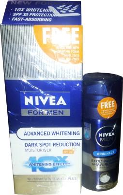 dark spot reduction moisturiser
