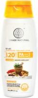 Khadi Moisturising Sunscreen Lotion - SPF 20 PA++ (200 Ml)