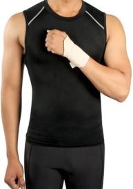 Mgrm 0305-Wrist wrap Wrist Support (M, Beige)