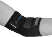 Aptonia S300 Elbow Support (M, Black)