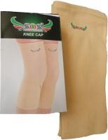 SOS KCS2 Knee, Calf & Thigh Support (L, Beige)