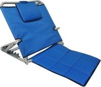 Life Line Services Back Rest Back & Abdomen Support (Free Size, Blue)