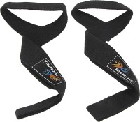 Technix Weight Lifting Hand Support (Free Size, Black)