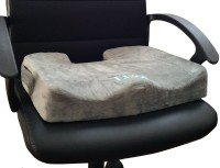 Bael Wellness Grey Back & Abdomen Support (Free Size, Grey)