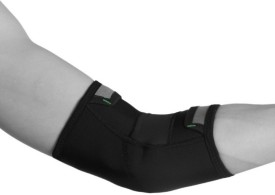 Aptonia S200 SP Elbow Support (S, Black)