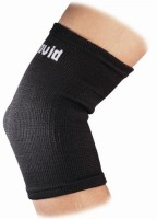McDavid Elastic 512r (Xl) Elbow Support (XL, Black)