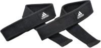 Adidas Lifting Straps NA (Free Size, Black)