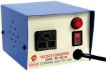 AX STEP DOWN VOLTAGE CONVERTER 230V TO 110V