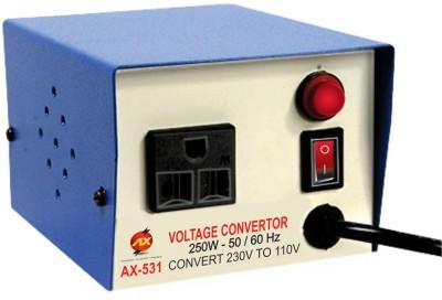 AX STEP DOWN VOLTAGE CONVERTER 230V 110V