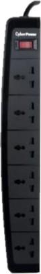 CyberPower B0620SA0-UN 6 Strip Surge Protector