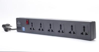 Elcom-6-Socket-Spike-Guard
