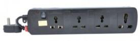 ProDot-SKT-MB-1-Way-4-Socket-Spike-Surge-Protector-(1.5-Mtr)