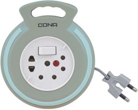 Cona-Flex-Box-2-Pin-3-Strip-Surge-Protector