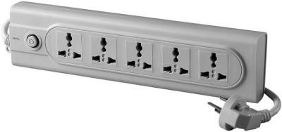 HPL 5 Strip Spike Surge Protector
