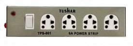 Tushar-Metal-Body-4-Strip-Surge-Protector