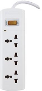 Huntkey SZM 304 ��� sockets
