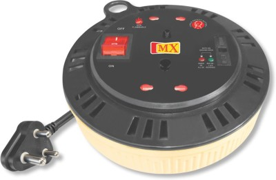 MX MXMDR2 2 Strip Surge Protector
