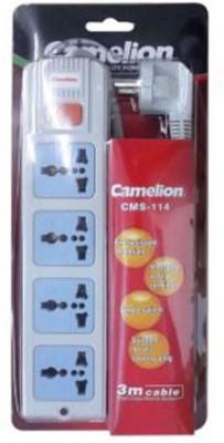 Camelion Socket