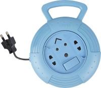 Cona Aura 3 Single Adapter Surge Protector (Blue)