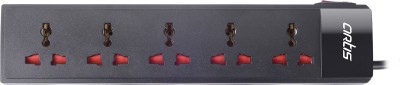 Artis AR-SP500SS 5 Socket Spike Surge Protector (1.5 Mtr)
