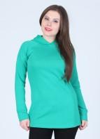 Femella Solid Casual Women's Sweater