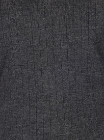 eWools Solid V-neck Party Men's Sweater