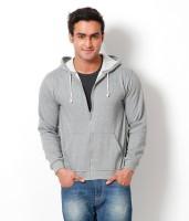 Weardo Full Sleeve Solid Men's Sweatshirt - SWSDVJNRACTSA5FS