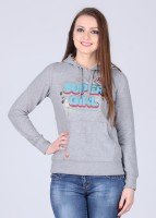 Warner Bros Full Sleeve Printed Women's Sweatshirt