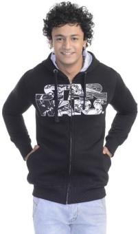 Star Wars Full Sleeve Printed Men's Sweatshirt