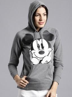 Moda Rapido Full Sleeve Printed Women's Sweatshirt - SWSEGUZWBVG7E85Z
