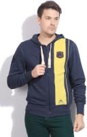 Puma Full Sleeve Solid Men's Sweatshirt