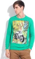 Status Quo Men's Sweatshirt - SWSDY9GFA392DMJ7
