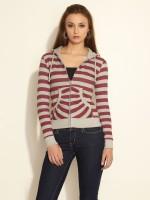 Wrangler Full Sleeve Women's Sweatshirt