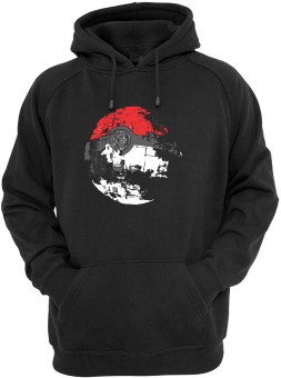 Aesthetic Nation Full Sleeve Solid, Printed Men's, Women's Sweatshirt