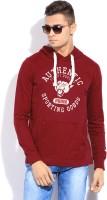 Puma Full Sleeve Printed Men's Sweatshirt - SWSDYFQHPFJ6ZQFN