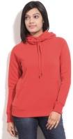 Femella Full Sleeve Solid Women's Sweatshirt - SWSE2FKGTWKER97X